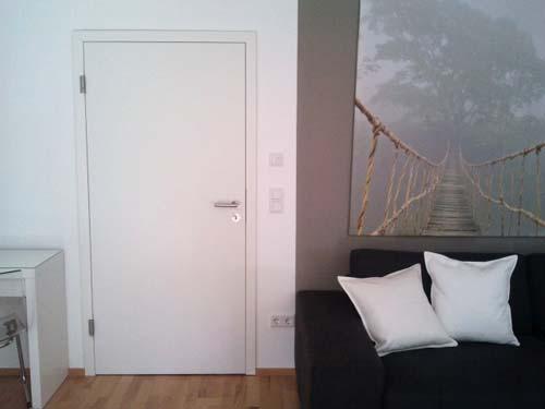 schreinerei glei ner m nchen hochwertige m bel innenausbau f r business und wohnen t ren. Black Bedroom Furniture Sets. Home Design Ideas